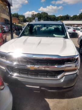 2016 Chevrolet Silverado 1500 for sale at Auto Villa in Danville VA