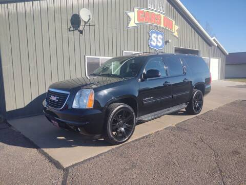 2012 GMC Yukon XL for sale at CARS ON SS in Rice Lake WI