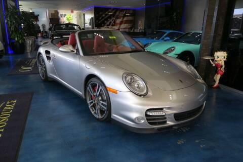 2011 Porsche 911 for sale at OC Autosource in Costa Mesa CA
