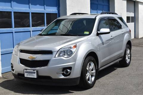 2014 Chevrolet Equinox for sale at IdealCarsUSA.com in East Windsor NJ