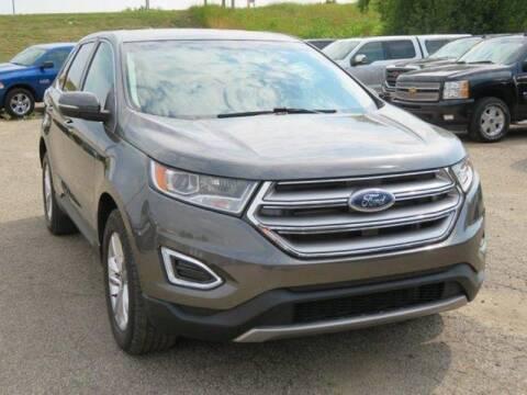 2016 Ford Edge for sale at Ed Koehn Chevrolet in Rockford MI