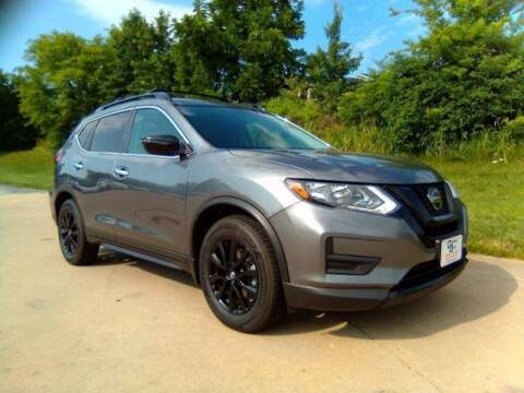 2018 Nissan Rogue for sale at MODERN AUTO CO in Washington MO
