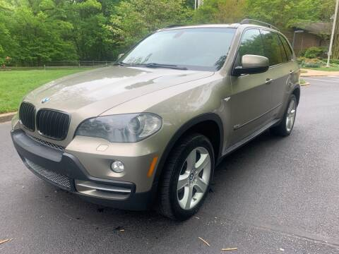 2007 BMW X5 for sale at Bowie Motor Co in Bowie MD