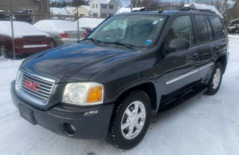 2007 GMC Envoy for sale at Select Auto Brokers in Webster NY