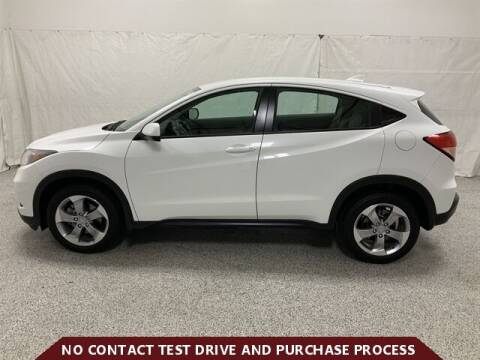 2018 Honda HR-V for sale at Brothers Auto Sales in Sioux Falls SD