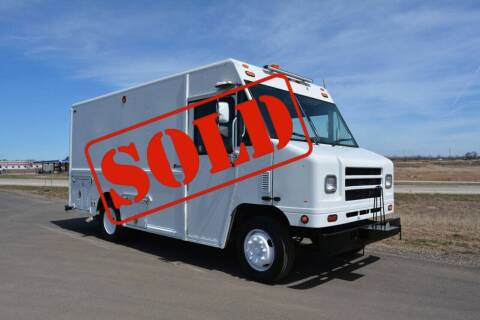 2004 International 1652 for sale at Signature Truck Center in Lake Village IN