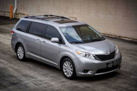 2013 Toyota Sienna for sale at MS Motors in Portland OR