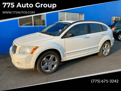 2007 Dodge Caliber for sale at City Auto Sales in Sparks NV