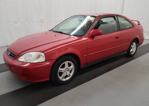 2000 Honda Civic for sale at Green Light Auto in Sioux Falls SD