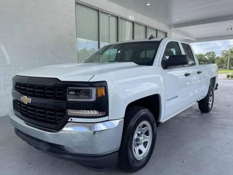 2017 Chevrolet Silverado 1500 for sale at Powerhouse Automotive in Tampa FL