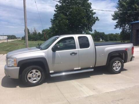 2008 Chevrolet Silverado 1500 for sale at Bam Motors in Dallas Center IA