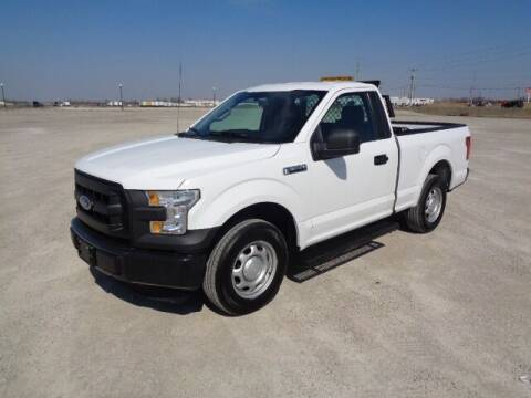 2015 Ford F-150 for sale at SLD Enterprises LLC in Sauget IL