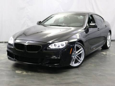 2013 BMW 6 Series for sale at United Auto Exchange in Addison IL