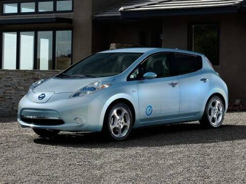 2016 Nissan LEAF for sale at BuyFromAndy.com at Hi Lo Auto Sales in Frederick MD