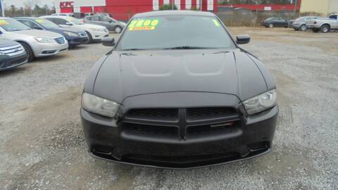2014 Dodge Charger for sale at Auto Mart - Moncks Corner in Moncks Corner SC