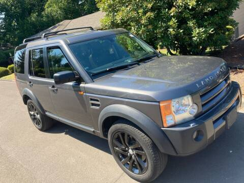 2005 Land Rover LR3 for sale at Blue Line Auto Group in Portland OR