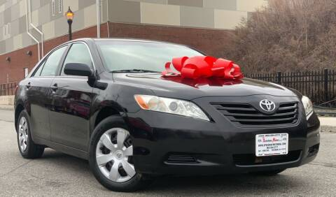 2007 Toyota Camry for sale at Speedway Motors in Paterson NJ