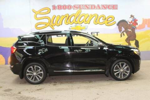 2019 GMC Terrain for sale at Sundance Chevrolet in Grand Ledge MI