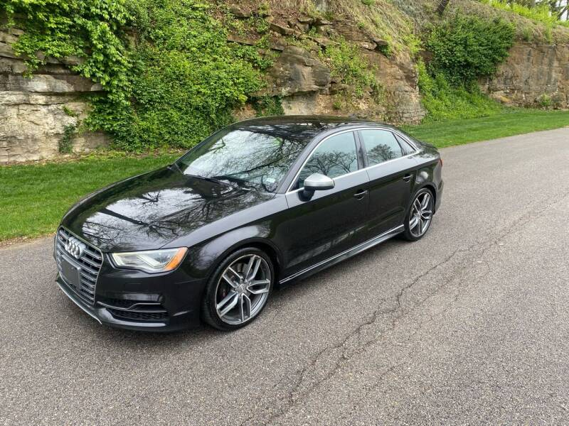 2015 Audi S3 for sale in Saint Louis, MO