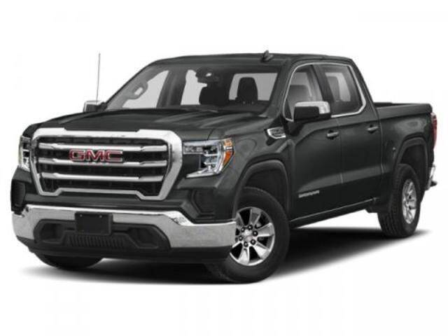 2019 GMC Sierra 1500 for sale at JEFF HAAS MAZDA in Houston TX