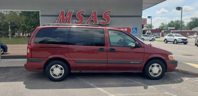 2003 Chevrolet Venture for sale in Grand Island, NE