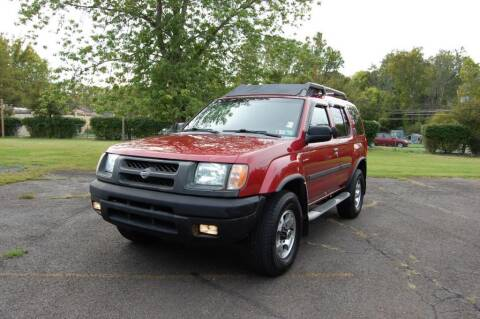 2001 Nissan Xterra for sale at New Hope Auto Sales in New Hope PA