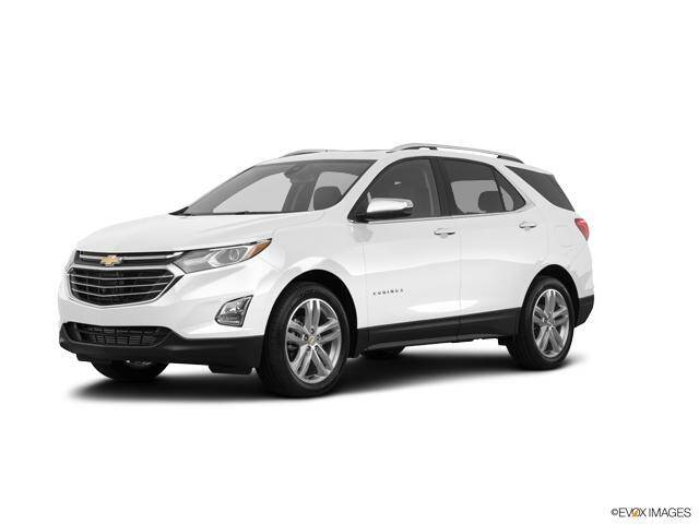 2020 Chevrolet Equinox Premier 4dr SUV w/1LZ - East Rutherford NJ