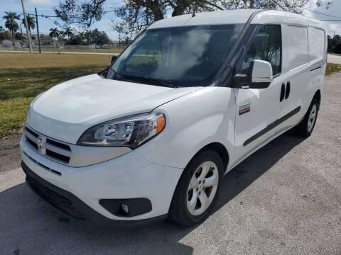 2016 RAM ProMaster City Wagon for sale at VC Auto Sales in Miami FL