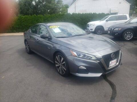 2019 Nissan Altima for sale at PAYLESS CAR SALES of South Amboy in South Amboy NJ