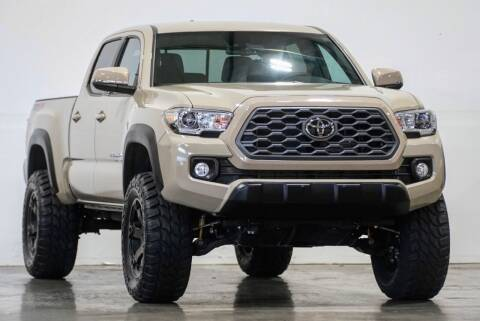 2020 Toyota Tacoma for sale at MS Motors in Portland OR