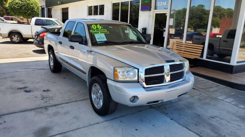 2006 Dodge Dakota for sale in Sarasota, FL
