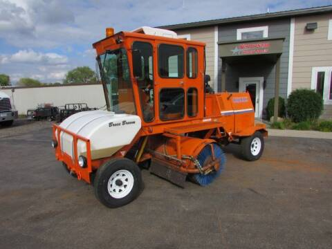 1998 Other Broce Sweeper RC-350 for sale at NorthStar Truck Sales in Saint Cloud MN