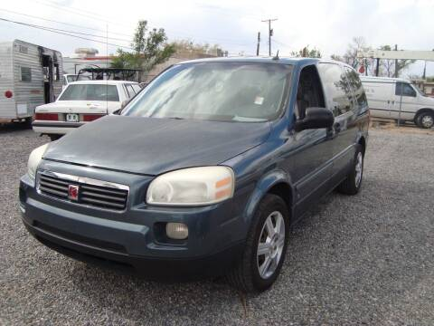 2007 Saturn Relay for sale at One Community Auto LLC in Albuquerque NM