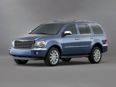 2008 Chrysler Aspen for sale at Sundance Chevrolet in Grand Ledge MI