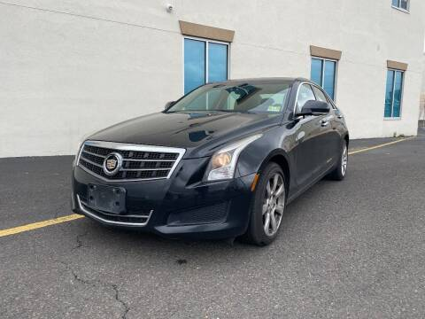 2014 Cadillac ATS for sale at CAR SPOT INC in Philadelphia PA