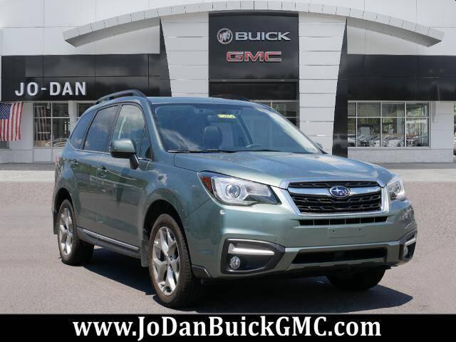 2018 Subaru Forester for sale at Jo-Dan Motors - Buick GMC in Moosic PA