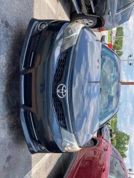 2014 Toyota Camry for sale at Riverside Mitsubishi(New Bern Auto Mart) in New Bern NC