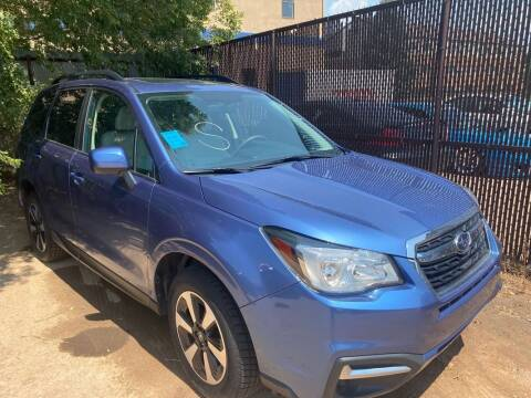 2018 Subaru Forester for sale at Street Smart Auto Brokers in Colorado Springs CO