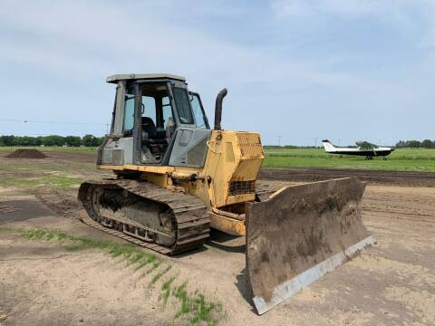 2000 Komatsu D41E-6 for sale at Signature Truck Center in Lake Village IN