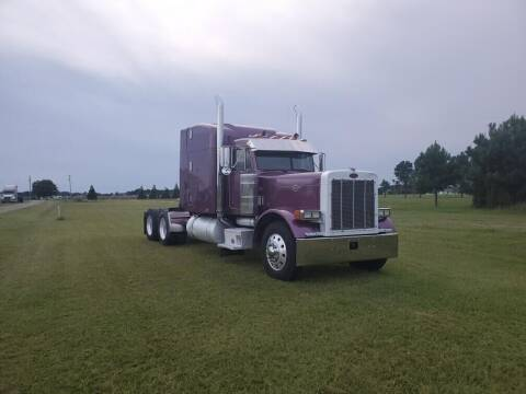 1996 Peterbilt 379 for sale at Vehicle Network in Apex NC