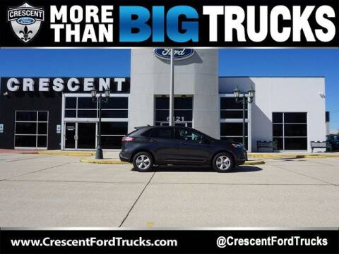 2020 Ford Edge for sale at Crescent Ford in Harahan LA