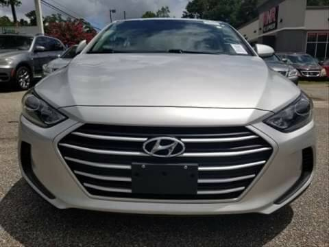 2018 Hyundai Elantra for sale at Yep Cars in Dothan AL