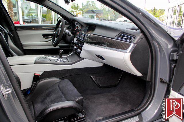 2013 BMW M5 46