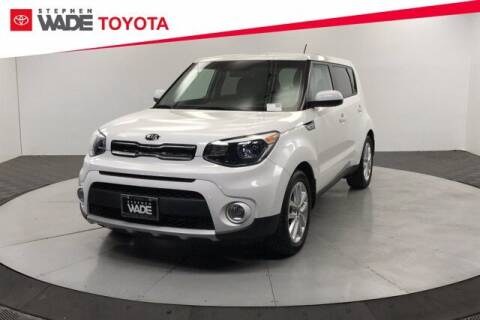 2019 Kia Soul for sale at Stephen Wade Pre-Owned Supercenter in Saint George UT