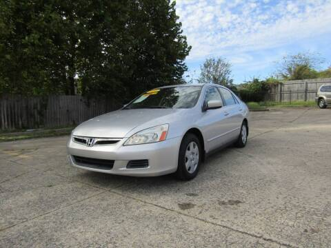 2006 Honda Accord for sale at A & A IMPORTS OF TN in Madison TN