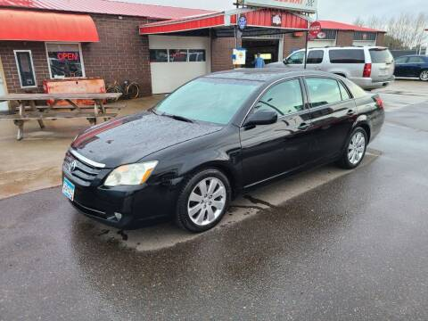2006 Toyota Avalon for sale at Rum River Auto Sales in Cambridge MN