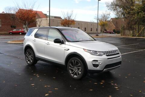2018 Land Rover Discovery Sport for sale at Auto Collection Of Murfreesboro in Murfreesboro TN