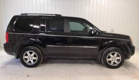2011 Honda Pilot for sale at Ubetcha Auto in St. Paul NE
