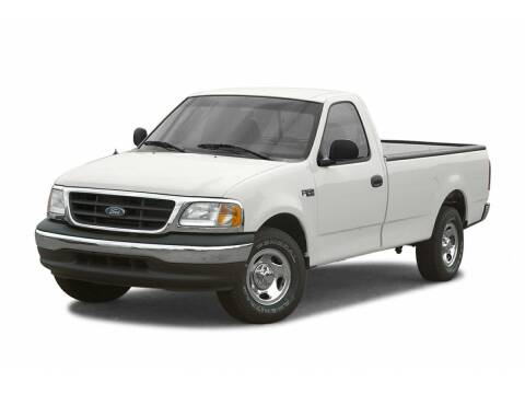 2004 Ford F-150 Heritage for sale at Moke America of Virginia Beach in Virginia Beach VA