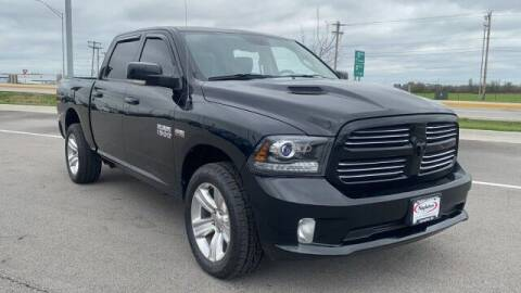 2014 RAM Ram Pickup 1500 for sale at Napleton Autowerks in Springfield MO